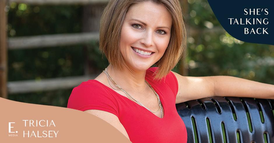 STB 030 | Tricia Halsey | Generous Leadership
