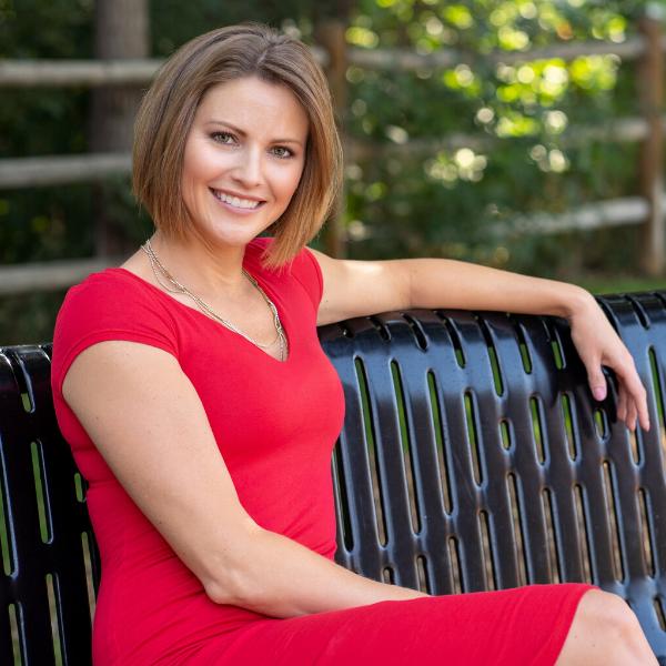 Tricia Halsey | Generous Leadership Challenge