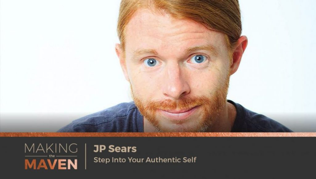 Making the Maven | JP Sears