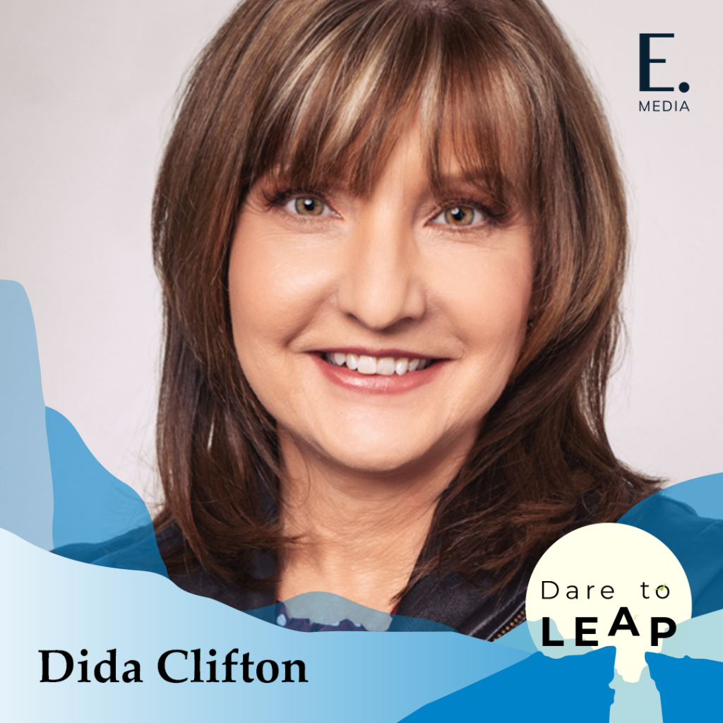 Dida Clifton | Dare to Leap Podcast