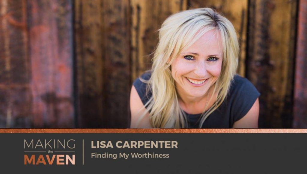 MTM 124 | Lisa Carpenter