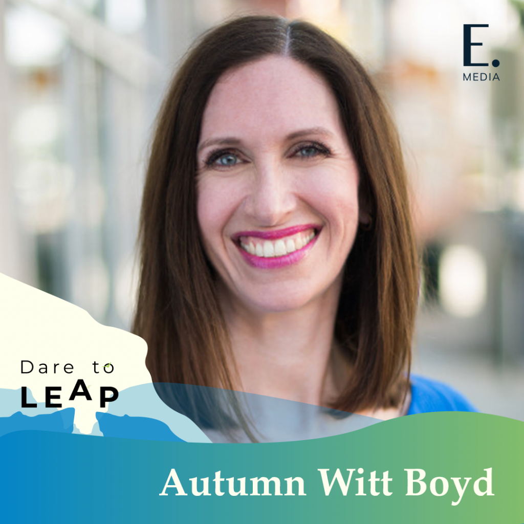 DTL 043 Autumn Witt Boyd