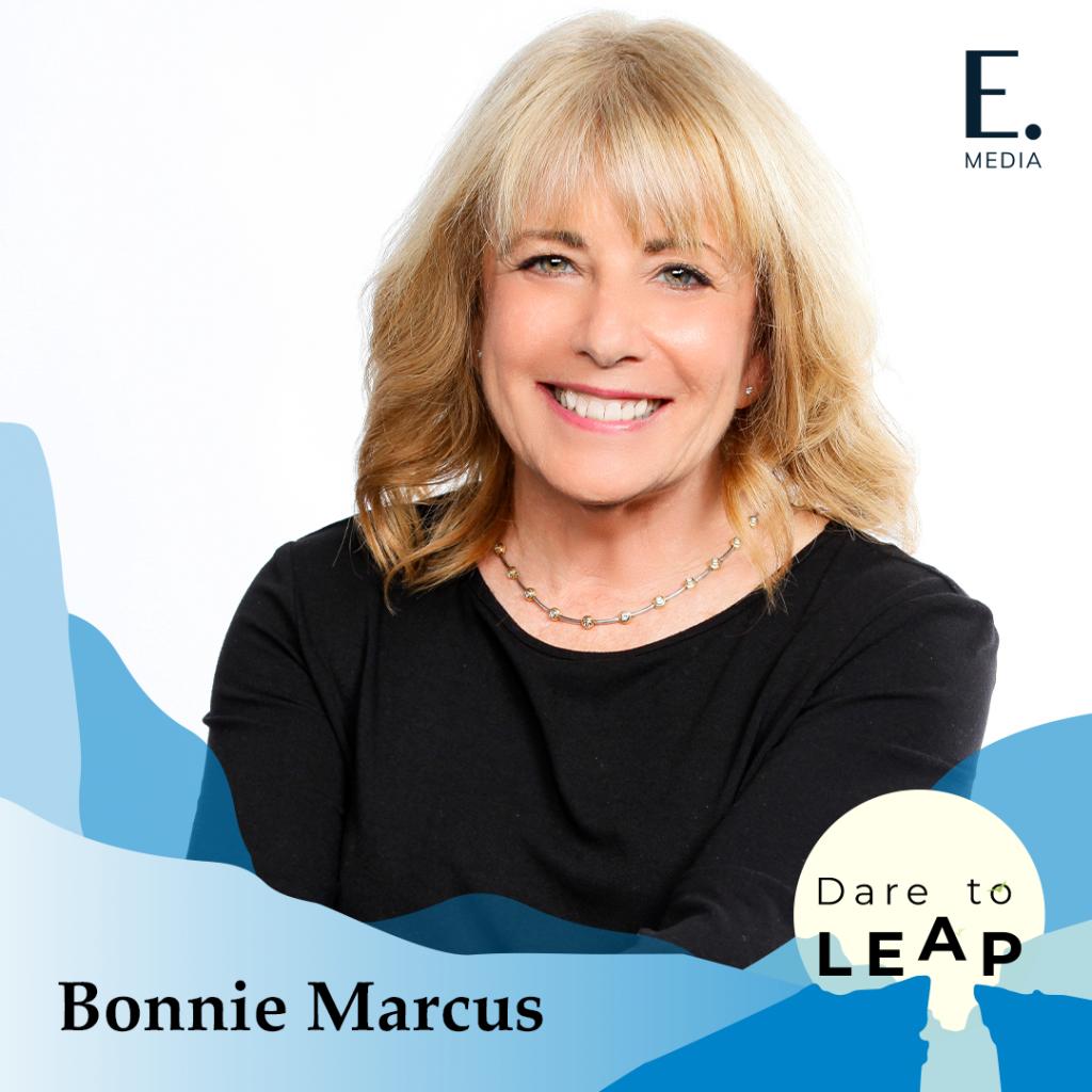 DTL 045 Bonnie Marcus