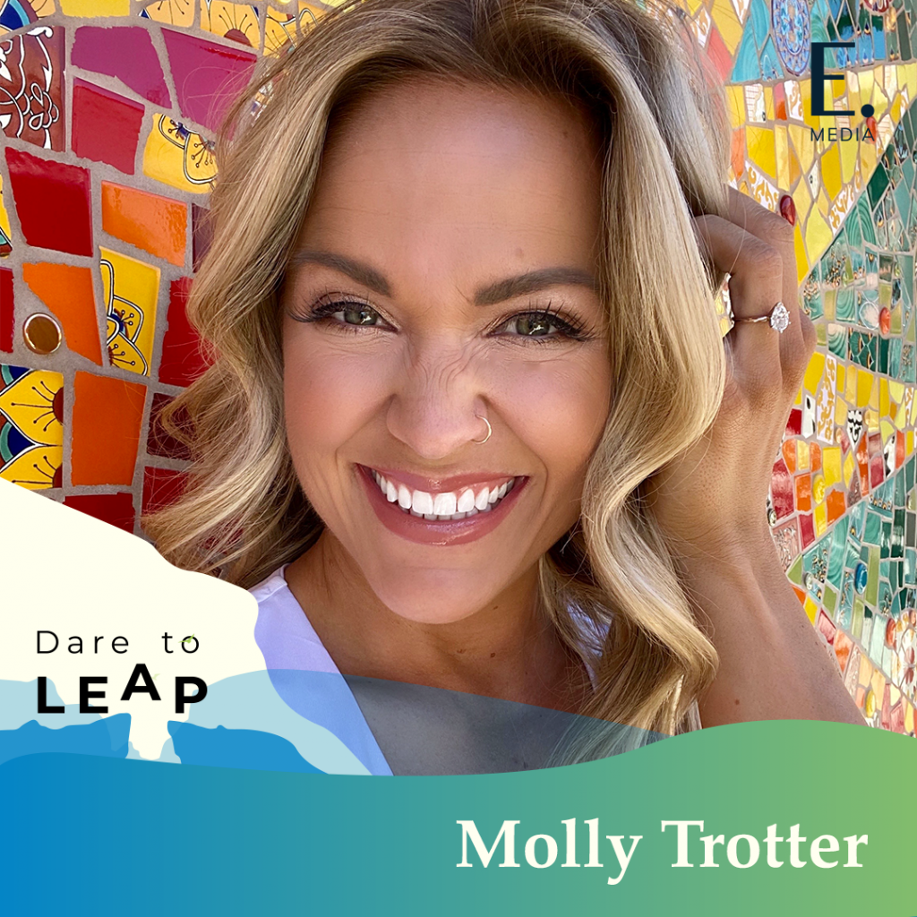 DTL 054 Molly Trotter