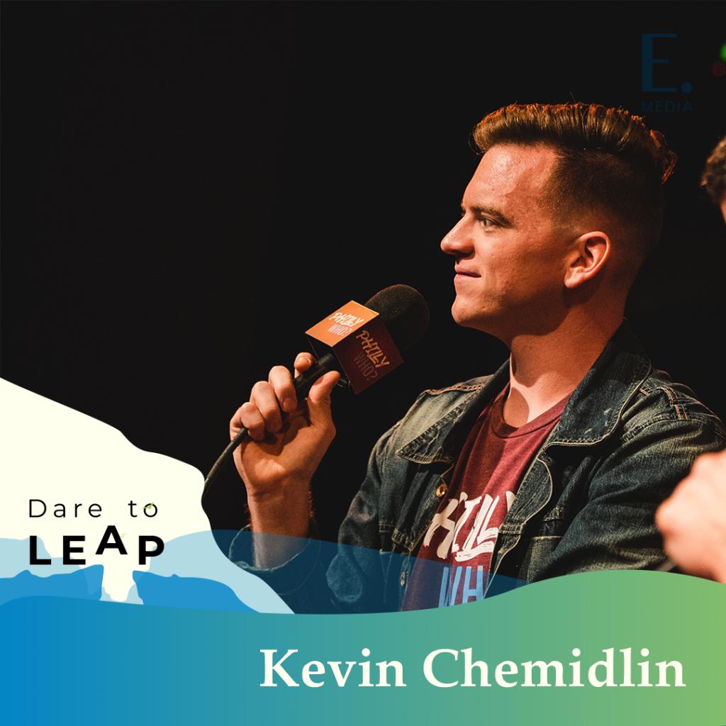 DTL 055 Kevin Chemidlin
